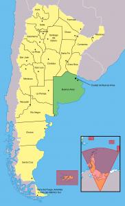 mapa buenos aires 182x300 - Buenos Aires