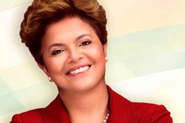 dilma web - A UNLaR premiará Dilma Rousseff