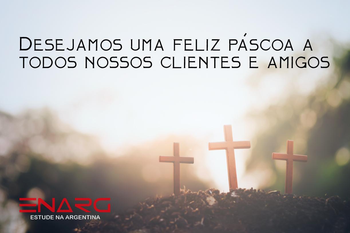 pascoa enarg - Feliz Páscoa a todos os clientes e amigos