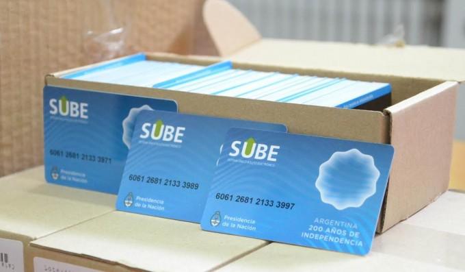 sube - sube