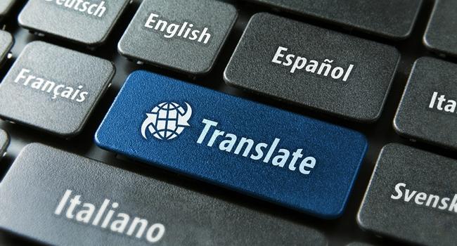 tradução - tradução
