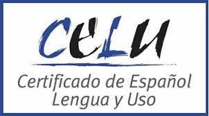 celu - Certificados de Proficiência em Espanhol
