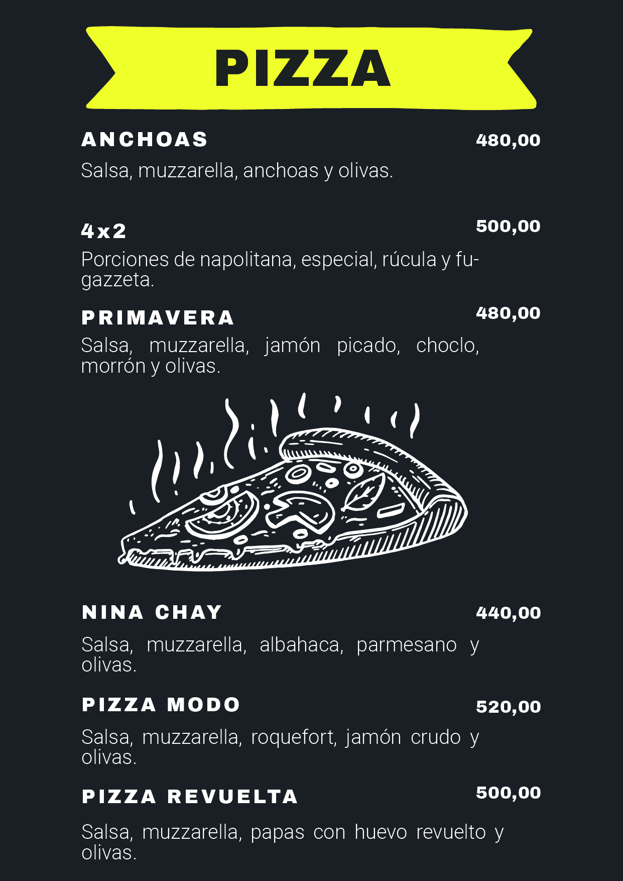 pizzas2 - pizzas2